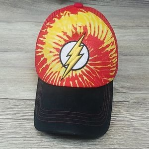 Boys Flash Hat